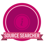 Sources Badge