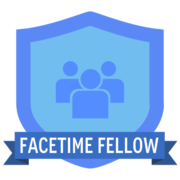 Facetime Badge