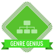 Genres and Modes Badge